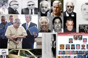 Bố già mafia gốc Ý khét tiếng điều hành thế giới ngầm New York sa lưới