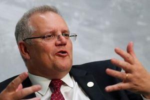Australia: Bộ trưởng Ngân khố Scott Morrison sẽ là tân Thủ tướng