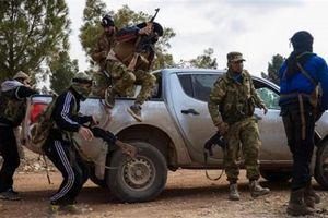 Syria: Giao tranh leo thang tại Idlib, hàng chục tên khủng bố bỏ mạng