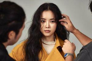 Fan lại dậy sóng vì không nhận ra gương mặt của Naeun (Apink) sau phẫu thuật thẩm mĩ