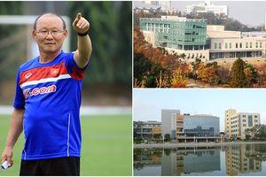 Điều chưa biết về HLV Park Hang Seo - Người có có học vị cao nhất lịch sử tuyển Việt Nam