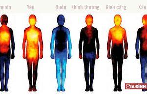 Tại sao cơ thể chúng ta nóng lạnh thất thường: Câu trả lời khiến nhiều người bất ngờ