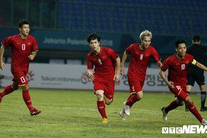 BLV Quang Huy: Olympic Việt Nam không có khái niệm 'đội hình tối ưu'