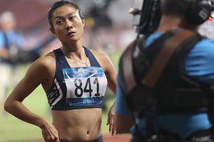ASIAD ngày 25/8: Tú Chinh vào bán kết chạy 100 m nữ