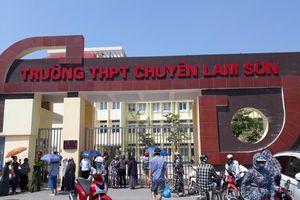 4 đề xuất nâng cao chất lượng giáo dục trường THPT chuyên