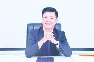 Doanh nghiệp Việt với cuộc cách mạng công nghiệp 4.0