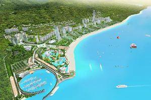 IREC 2018: 'Cửa' cho Bất động sản Việt bước ra thế giới