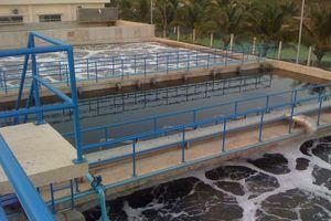 Tái sử dụng nước thải góp phần bảo vệ tài nguyên nước