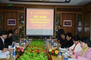 Đảng ủy Khối doanh nghiệp tỉnh Thừa Thiên Huế học và làm theo gương Bác