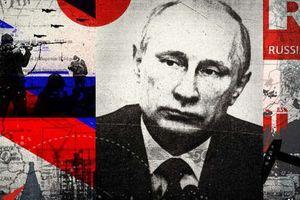 'Đặt cược' với Đức, Nga 'cân não' gỡ nút thắt với phương Tây?