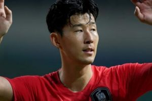 Có thể gặp Olympic Việt Nam, Son Heung-min nói lời đanh thép