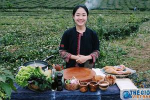 Để ẩm thực Việt vươn xa