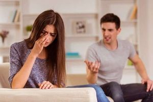Những vỡ mộng sau hôn nhân và cách vượt qua
