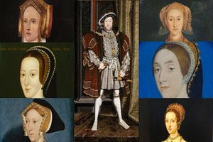 Hé lộ 6 người vợ yêu của vị vua đa tình nhất lịch sử