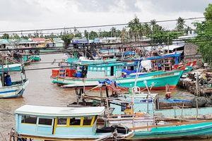 Cà Mau xin cử cán bộ đi nước ngoài học quản lý tàu cá