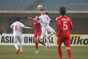 'Tiểu Messi' và 'Bergkamp' của U23 Syria đấu Bùi Tiến Dũng