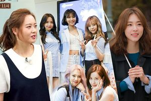 Phản ứng khán giả Hàn: Go Ara tiết lộ từng thử giọng cùng SNSD khi 14 tuổi và tình bạn với Lee Yeon Hee - BoA