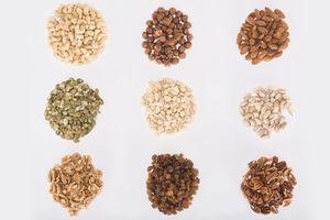 Ăn 13 hạt 'thần dược' này hàng ngày, cơ thể luôn mạnh khỏe