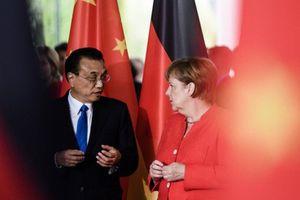 Trung Quốc đẩy mạnh thâu tóm hàng loạt công ty Đức, Berlin 'lo sốt vó'