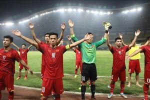 U23 Việt Nam vs U23 Syria: Chờ tấm vé bán kết lịch sử của thầy trò HLV Park