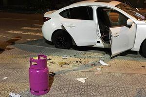 Đà Nẵng: Bắt đối tượng dùng búa đập vỡ kính xe ôtô