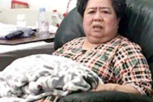 Đại gia Hứa Thị Phấn tiếp tục bị cáo buộc chiếm đoạt hơn 900 tỷ