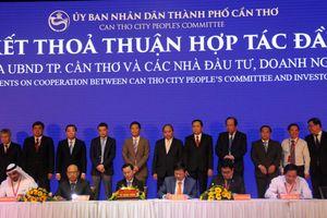 Vinamilk ký kết thỏa thuận hợp tác đầu tư vào nông trường sông Hậu