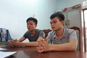 Đắk Lắk: Tạm giữ 2 nghi can chém thanh niên đứt lìa chân