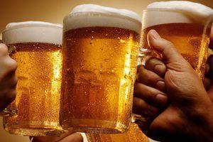 Khoa học nói rằng dù ít hay nhiều, rượu bia vẫn có hại cho sức khỏe