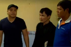 Đồng Tháp: Truy bắt nhanh nhóm trộm cắp đột nhập tiệm nữ trang ở Tam Nông