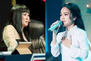 Khiến Phương Thanh bật khóc, cô gái người Nùng đăng quang 'Người hát tình ca'