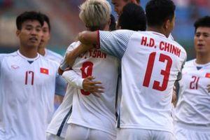 Người Hàn Quốc cũng 'phát cuồng' với Olympic Việt Nam
