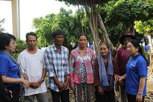 TPHCM xây tặng nhiều công trình dân sinh trên Hòn Đốc