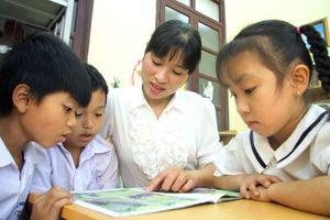 Giúp học sinh thích nghi môi trường học tập mới