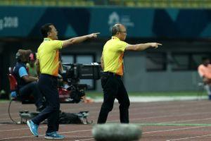 Olympic Việt Nam gặp Hàn Quốc ở bán kết: 'Mọi thứ đang ở trong tay ông Park'