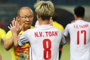 Báo chí châu Á tung hô chiến tích của Olympic Việt Nam