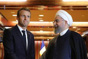 Iran yêu cầu châu Âu đảm bảo các hoạt động buôn bán dầu