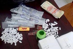 Lạng Sơn: Cả nhà vướng lao lý vì buôn bán ma túy số lượng lớn