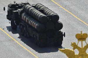 Thổ Nhĩ Kỳ nói quyết mua S-400, yêu cầu Mỹ thôi đe dọa