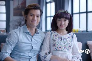 Cái kết ngọt ngào cho Hạ và Tùng trong 'Ngày ấy mình đã yêu'