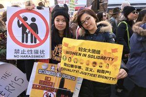 Giảng viên, MC truyền hình lao đao vì phong trào #MeToo Trung Quốc