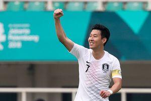 Darby: Khác biệt đẳng cấp giúp Hàn Quốc thắng trận