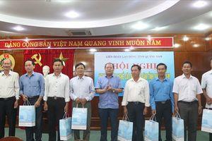 Nghiệp đoàn nghề cá tại Quảng Nam lớn mạnh từng ngày