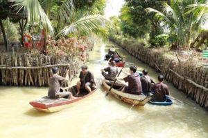 5 khu du lịch sinh thái gần Sài Gòn vui chơi dịp lễ 2.9