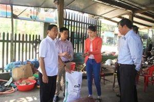 Mở hướng làm giàu cho đồng bào dân tộc thiểu số Ninh Thuận