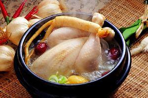 Ngoài kim chi, đây là những món ăn 'quốc hồn quốc túy' của Hàn Quốc