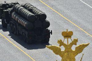 Thương vụ S-400: Thổ Nhĩ Kỳ nói Mỹ hành xử như 'phim cao bồi'
