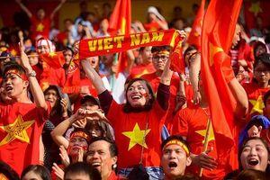 Sếp cho nghỉ xem, thưởng tiền nhân viên nếu U23 Việt Nam thắng Hàn Quốc