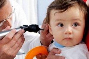 5 dấu hiệu sớm giúp nhận biết trẻ bị điếc