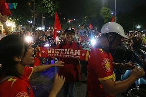 Lưu ý CĐV Việt Nam sang Indonesia xem ASIAD 2018